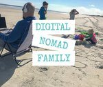 Digital Nomad Family – Travel More