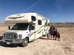 5 Tips To Full Time RVing With Kids