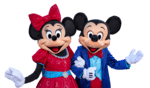 Disney Scavenger Hunt Clues: How To Reveal A Surprise Trip To Disneyland!