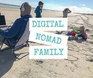 Digital Nomad Family