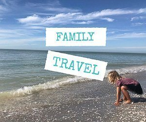 Family Travel - LTF