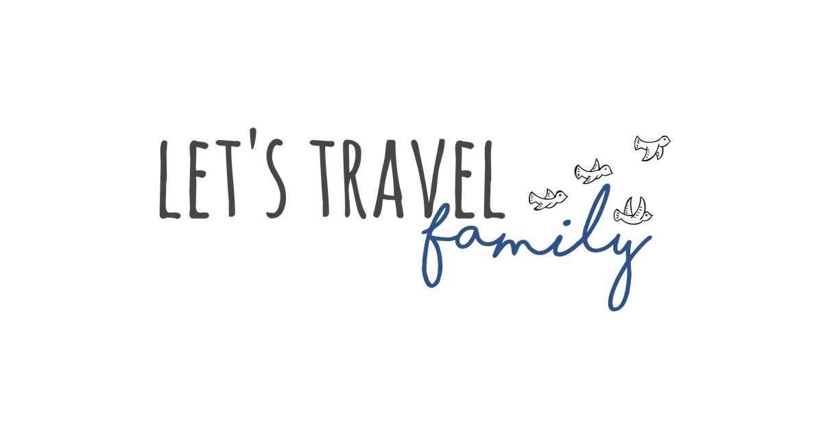 Let's Travel Family