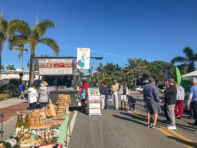 3rd street farmers market