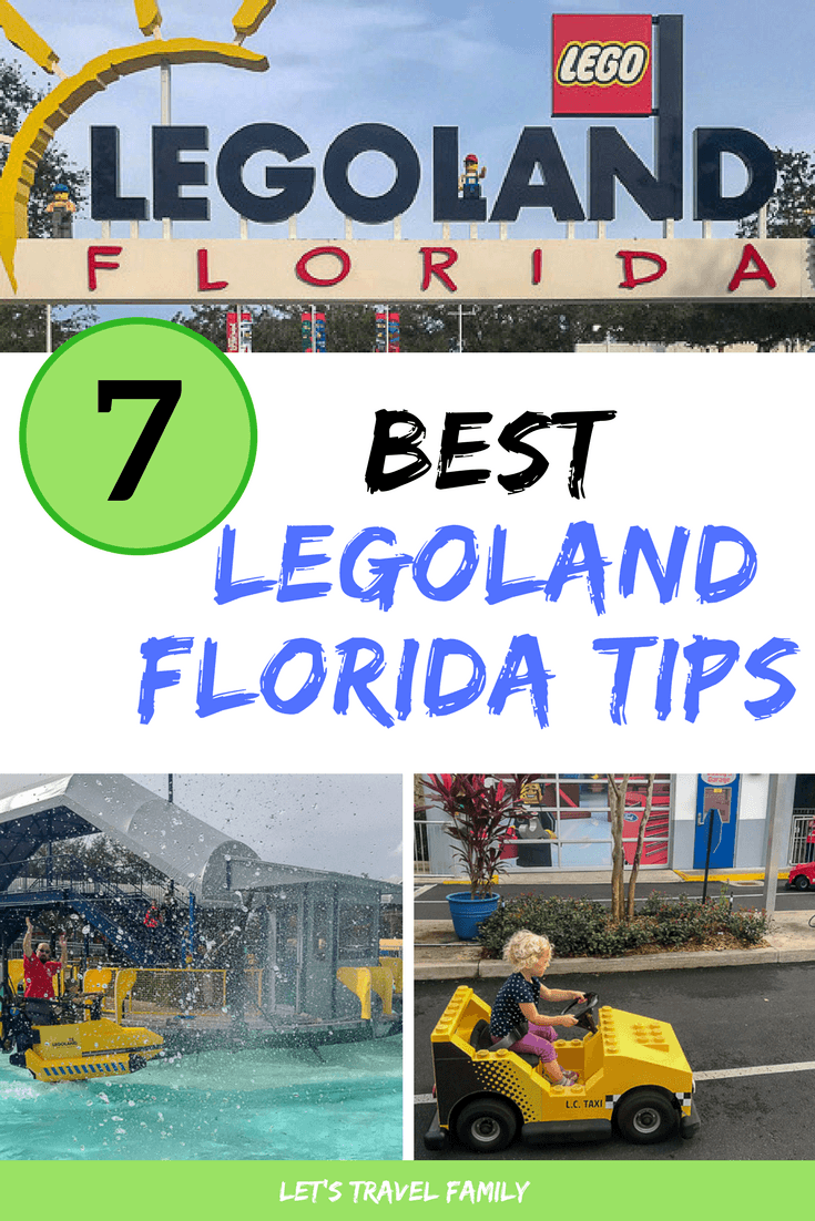 Best Legoland Florida Tips and Tricks