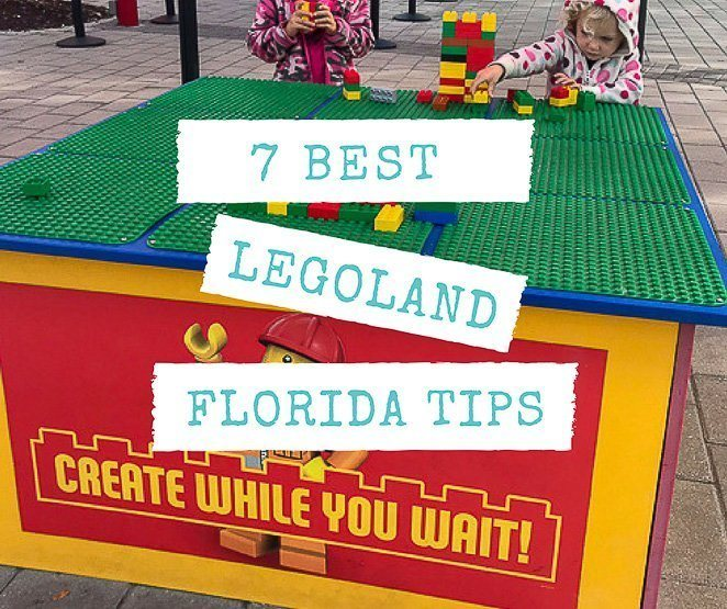 Legoland Florida Tips and Tricks_