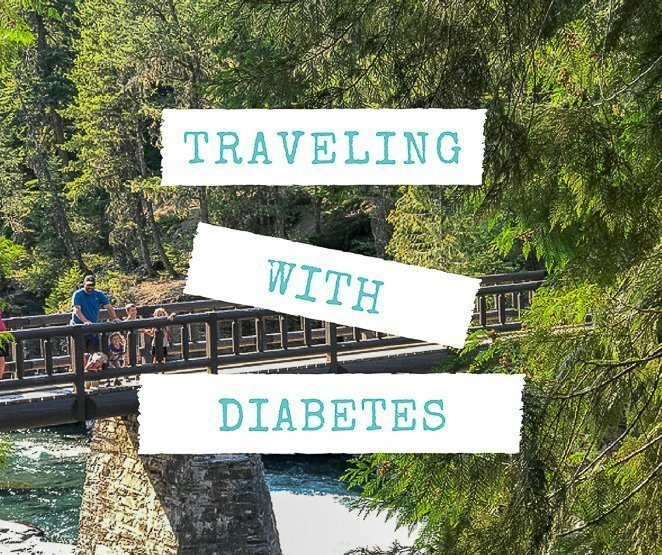Traveling with diabetes - Diabetic Living LTF