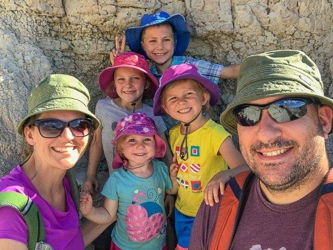 Greising-Murschels - Let's Travel Family - About