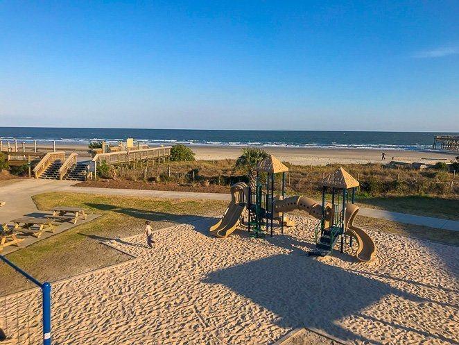 Isle of Palms - Charleston SC beaches_