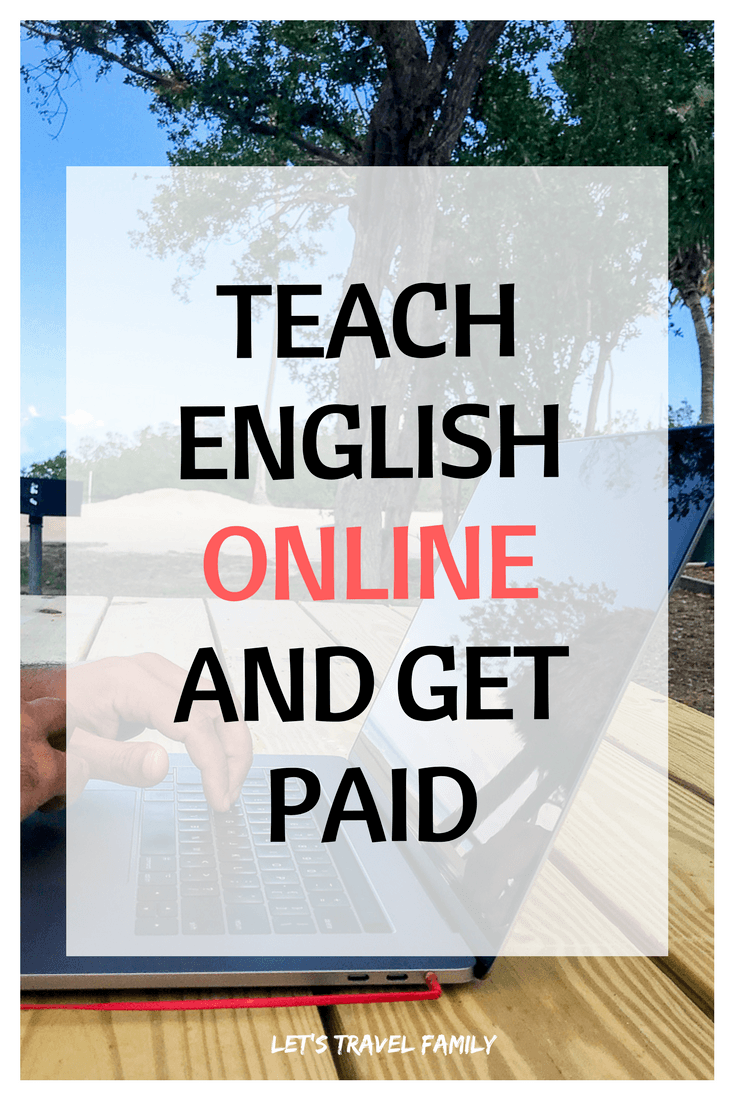 Teach English Online and Get Paid