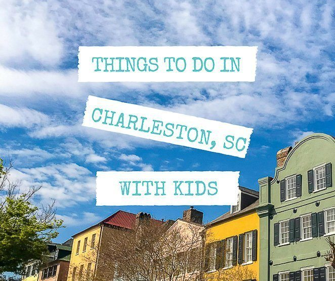 charleston sc things to do for kids kids matttroy