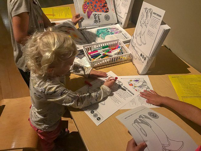 Country Music Hall of Fame and Museum Kids Coloring_