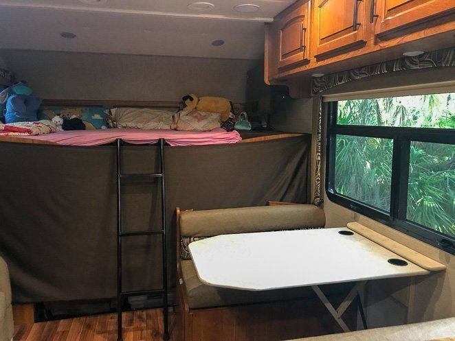 Small Motorhomes - RV Lifestyle - LTF