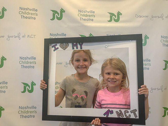 Tennessee Theatre - Children's Theatre Nashville