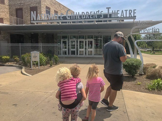 Nashville Children's Theatre - Things to do in Tennessee with kids