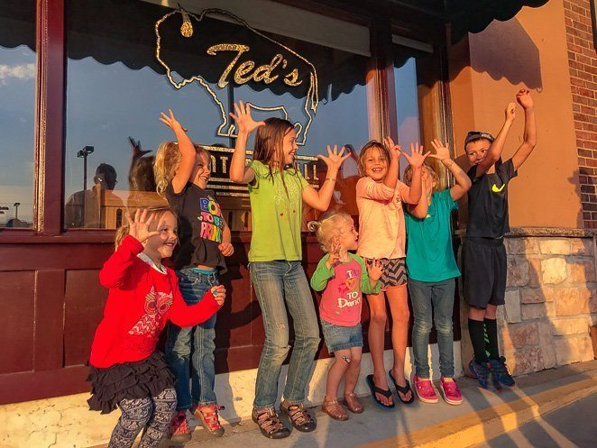 Ted's Montana Grill - Best Places to visit in Tennessee_