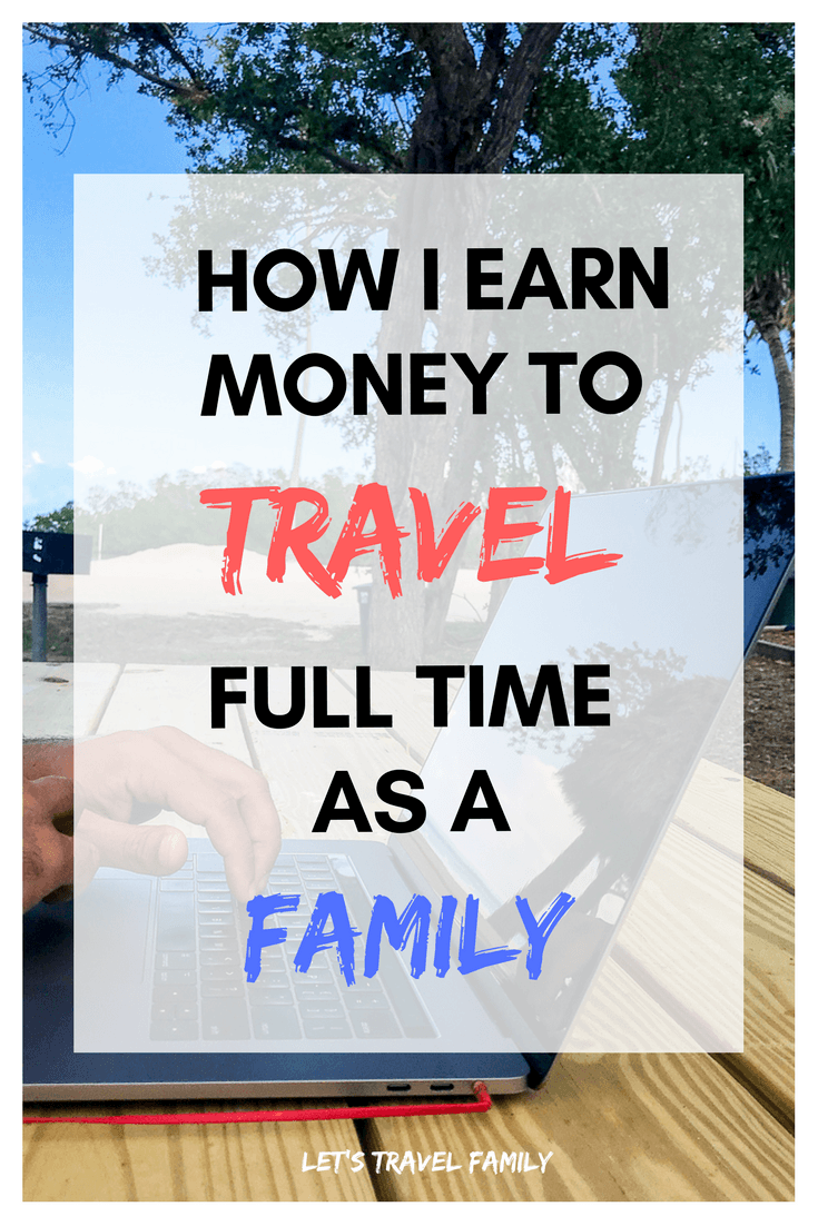 Earn Money to Travel Full Time - VIPKID