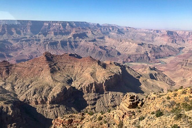 Grand Canyon - Bucket List Ideas Travel