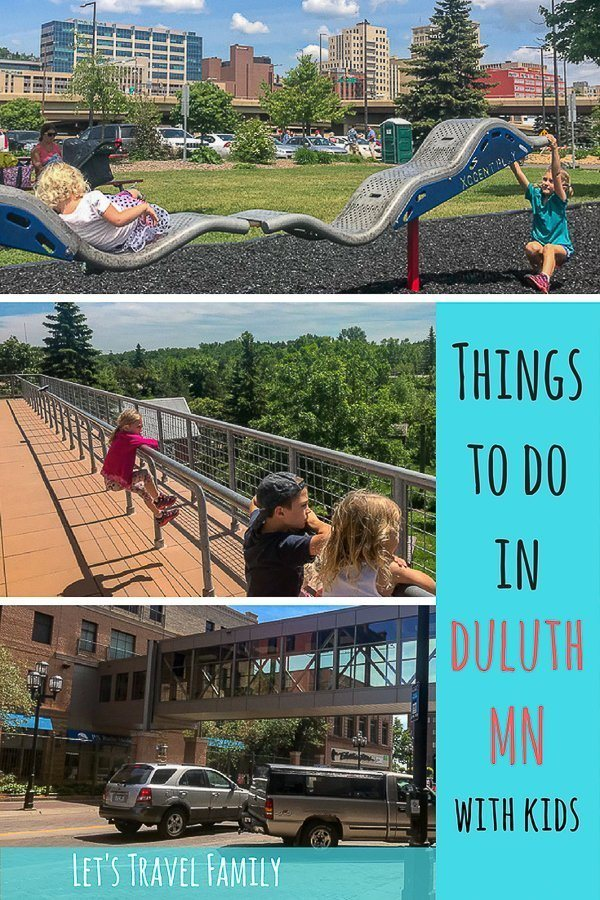Things to do in Duluth MN with Kids - Family Travel