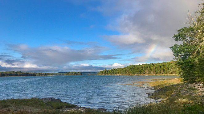3 Day Itinerary Acadia National Park