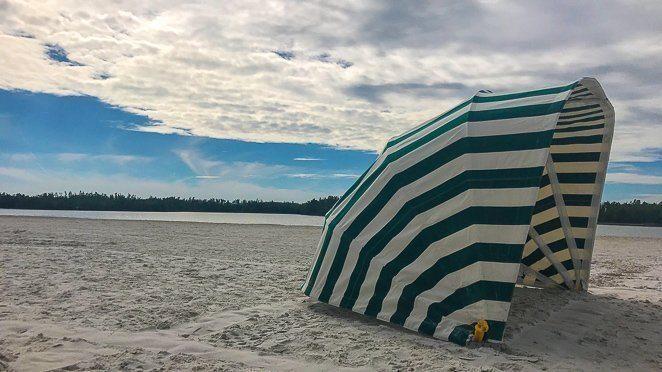 Marco Island - Tigertail Beach