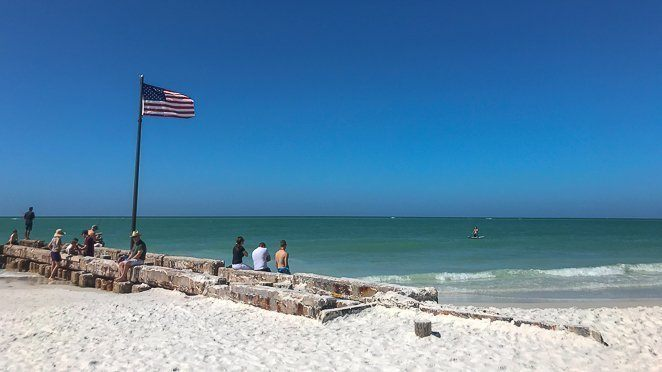 Visit Sarasota Beach - Gulf Coast of Florida