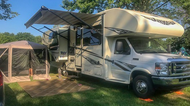 Fun RV Accessories You Must Have