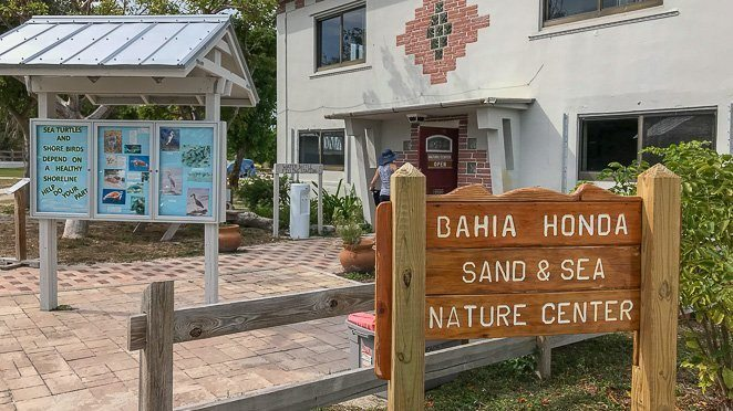Florida Keys Things to do - Visit Baiha Honda Nature Center