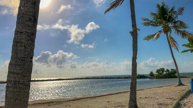 Key Largo Public Beaches - Harris Beach