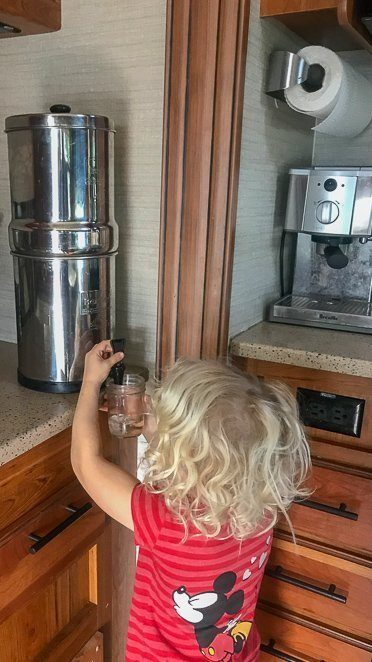 RV Living Tips - RVing with kids