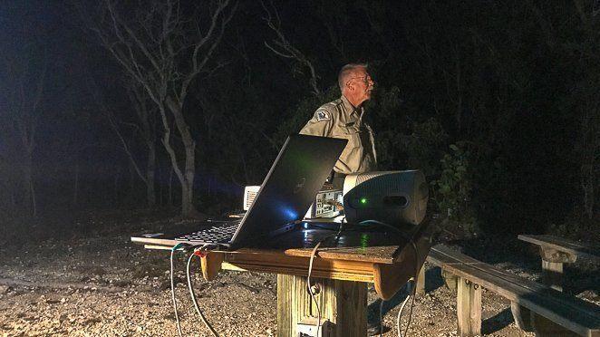 Ranger Talk at John Pennekamp State Park