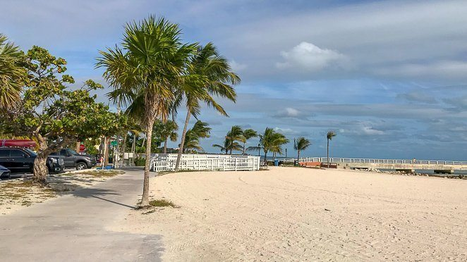 Rest Beach - Key West Vacations_