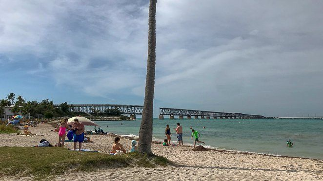 Best Beaches in Florida Keys Bahia Honda