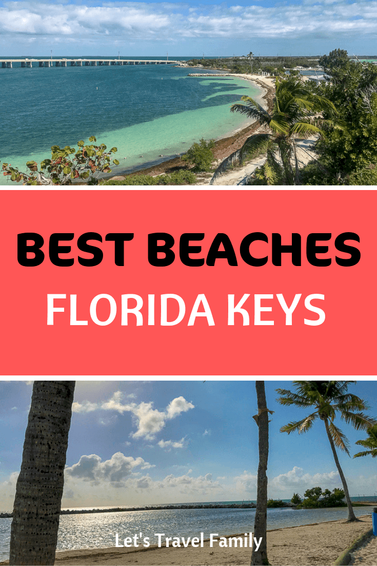 Best Beaches in Florida Keys