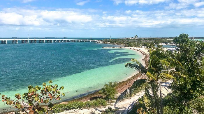 Best Beaches in Florida Keys_