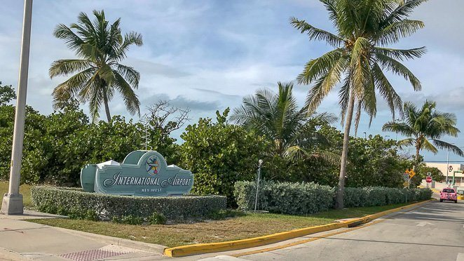 Flights to Key West - Key West Airport