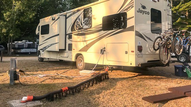 Full time RVing for Beginners - How to start RVing