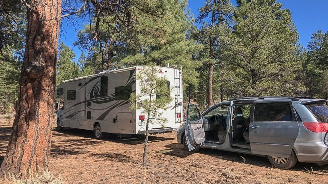 How to start RVing - What type of Camper are you?