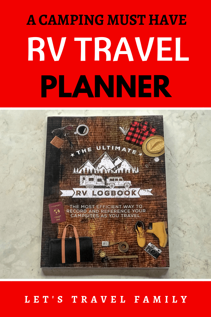 RV Travel Planner