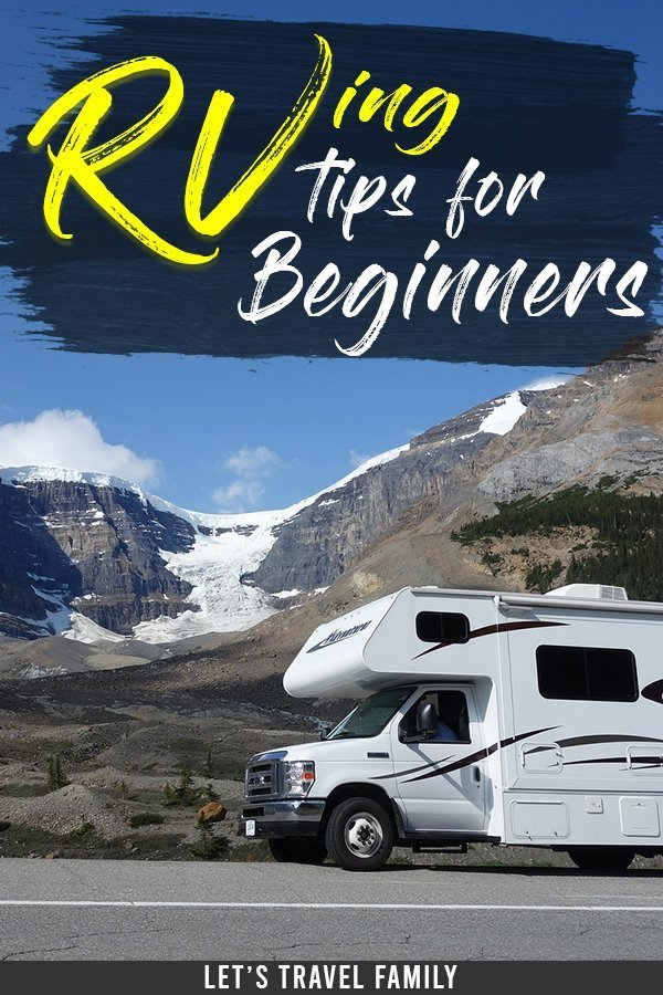 Rv Tips for Beginners