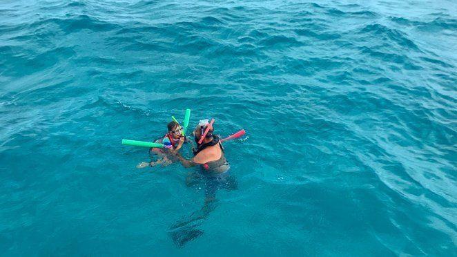 Snorkeling Key West_