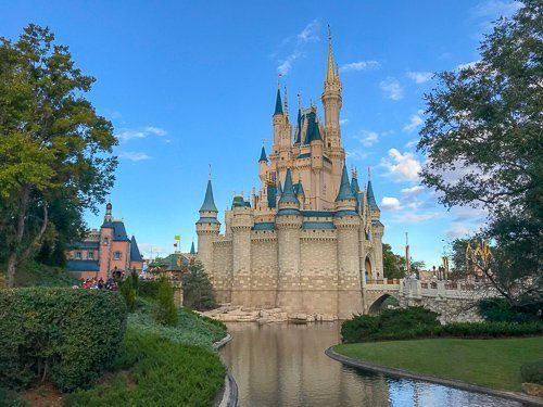 Disney Magic Kingdom Tips