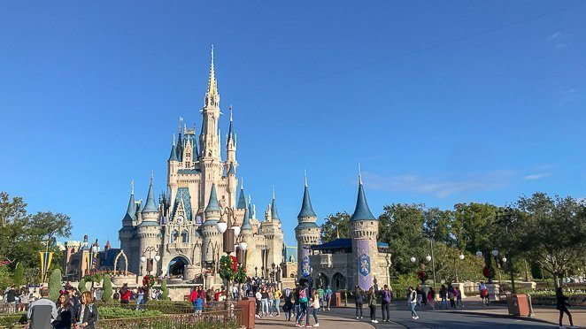 The Best Rides at Magic Kingdom_