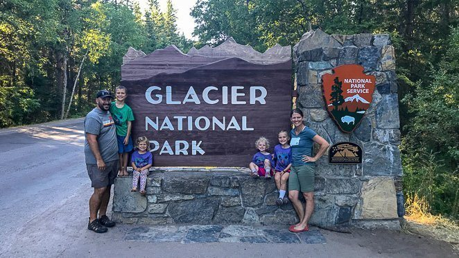 Top Things to Do at Glacier National Park