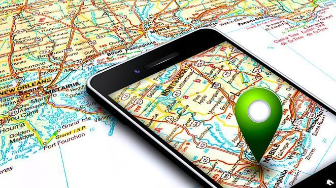 Road Trip Planner App