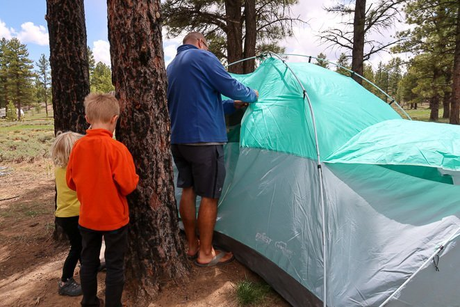 Best Camping Gifts for Everyone