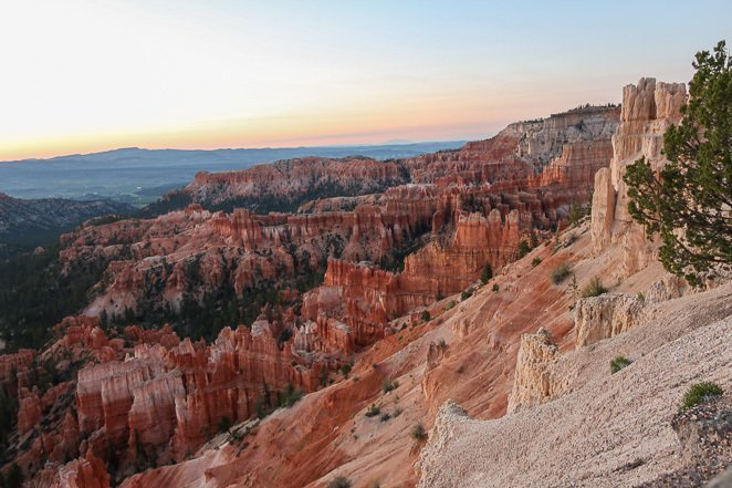 Must see in Bryce Canyon National Park - Amphitheatre_
