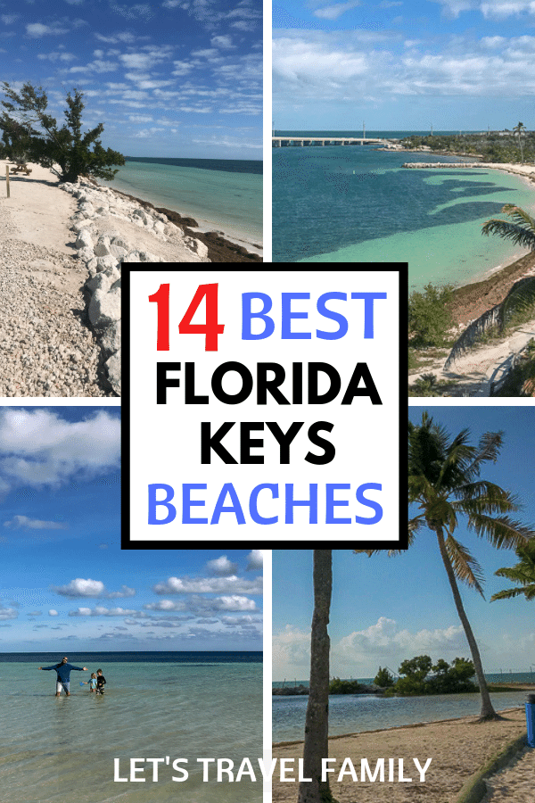 Best Beaches Florida Keys