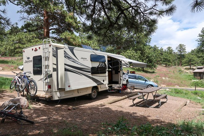 Buying an RV for the first time - New vs. Used
