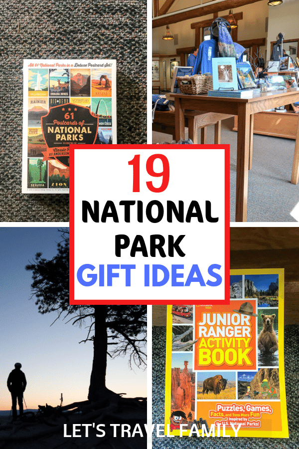 National Park Gift Idea