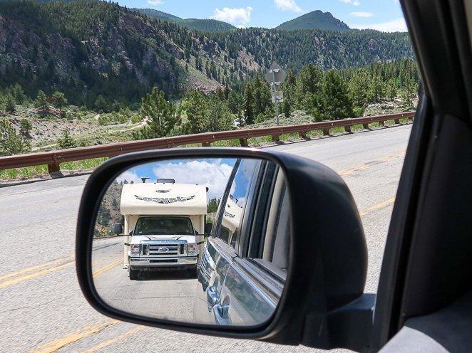 RV Utah Road Trip